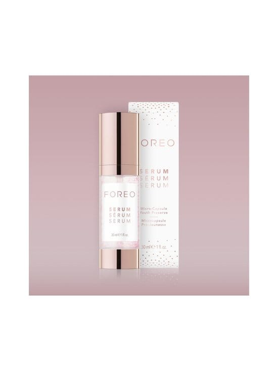 Foreo - SERUM SERUM SERUM -geeli 30 ml - NOCOL | Stockmann - photo 3