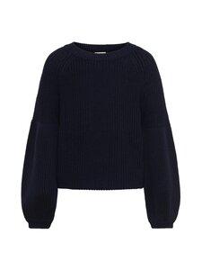 KIDS ONLY - KonLaysla Life L/S Pullover -puuvillasekoiteneule - NIGHT SKY | Stockmann