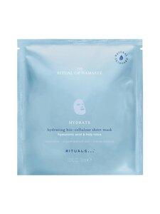 Rituals - The Ritual of Namasté Hydrating Sheet -kosteuttava kangasnaamio 24 ml | Stockmann