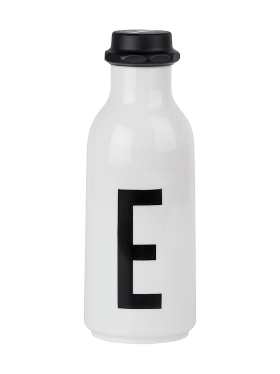 Design Letters - Juomapullo E 500 ml - VALKOINEN | Stockmann - photo 1