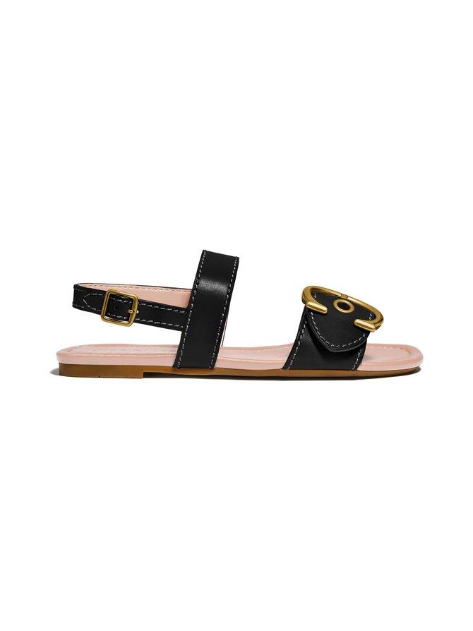 Jen C Buckle -sandaalit