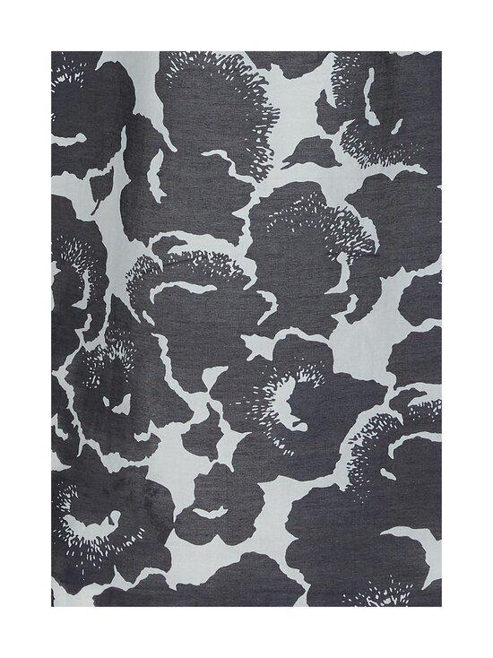 GANT - Snow Blossom Print Cotton Silk Shirt -pusero - 433 EVENING BLUE   Stockmann - photo 4