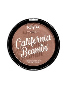NYX Professional Makeup - California Beamin' Face Body Bronzer -aurinkopuuteri - null | Stockmann