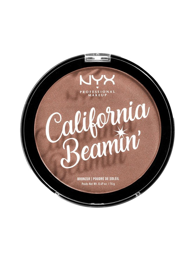 California Beamin' Face Body Bronzer -aurinkopuuteri