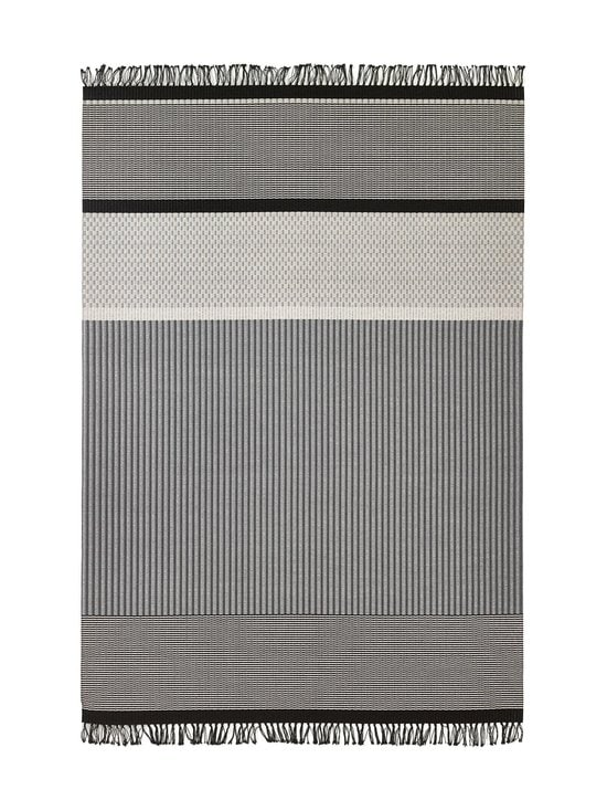 Woodnotes - San Francisco -paperinarumatto - LIGHT GREY/STONE | Stockmann - photo 2