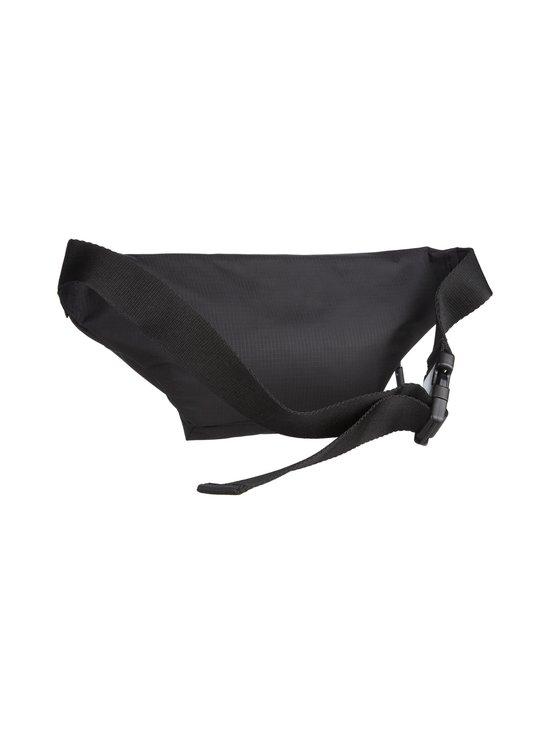 MARCELO BURLON - Logo Double Pocket Fannypack -vyölaukku - BLACK | Stockmann - photo 2