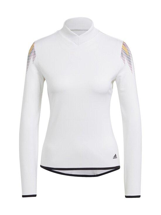 adidas Performance - LS P C RDY -urheilupaita - WHITE WHITE | Stockmann - photo 1