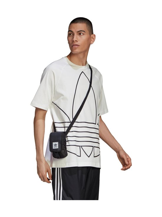 adidas Originals - Bg Trf Out Tee -paita - WHITE | Stockmann - photo 3