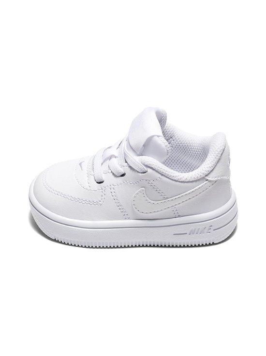 Nike - Force 1 '18 -sneakerit - WHITE | Stockmann - photo 6