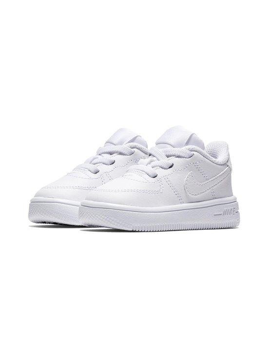 Nike - Force 1 '18 -sneakerit - WHITE | Stockmann - photo 7