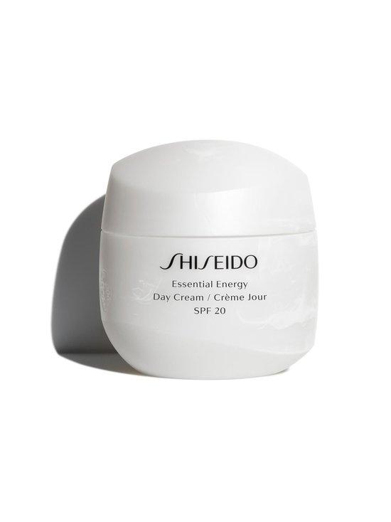 Shiseido - Essential Energy Day Cream SPF 20 -päivävoide 50 ml - NOCOL   Stockmann - photo 1