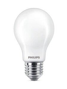 Philips - LED Classic 60W E27 Warm White -lamppu 2 kpl - WHITE | Stockmann