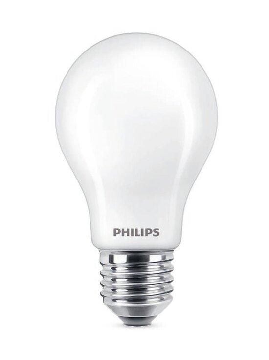 Philips - LED Classic 60W E27 Warm White -lamppu 2 kpl - WHITE | Stockmann - photo 1