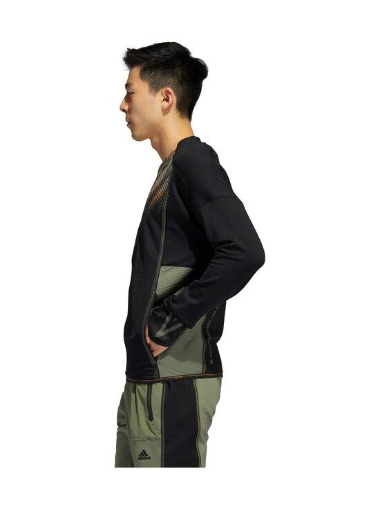 adidas Performance - Prime C RDY Top -paita - BLACK BLACK | Stockmann - photo 6