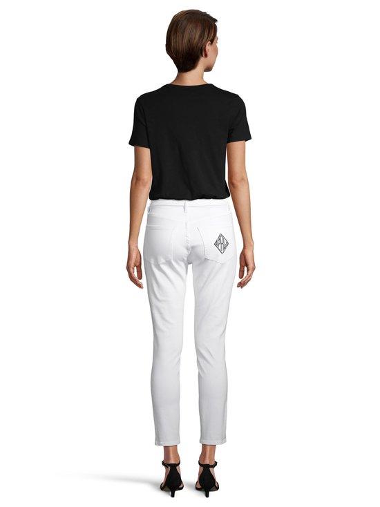 Polo Ralph Lauren - The Tompkins Skinny High Rise Ankle -farkut - 2WCF WHITE | Stockmann - photo 3