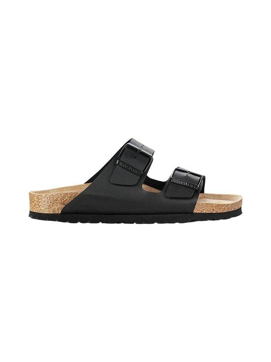 BIRKENSTOCK - Arizona Soft Footbed -sandaalit - BLACK | Stockmann - photo 1