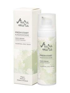 Murumuru - Fresh Start Face Cream -kasvovoide 30 ml | Stockmann