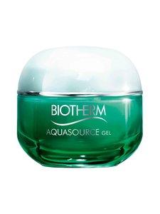 Biotherm - Aquasource Gel -geeli normaali- ja sekaiholle 50 ml | Stockmann