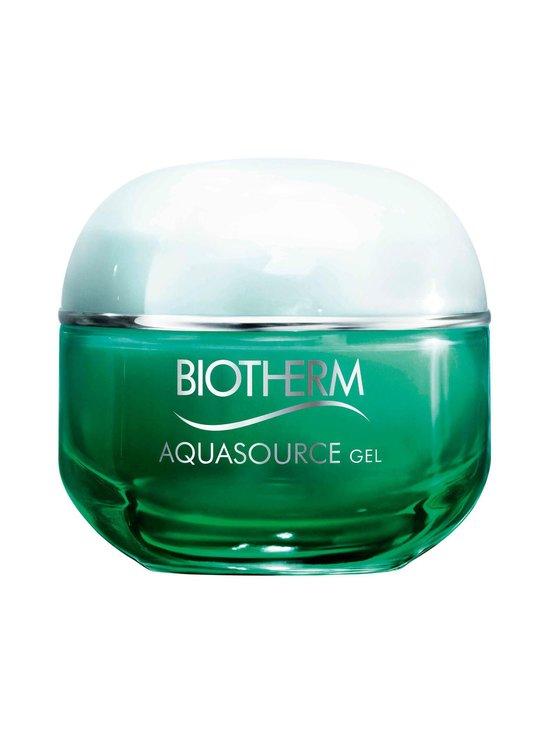 Biotherm - Aquasource Gel -geeli normaali- ja sekaiholle 50 ml - NOCOL | Stockmann - photo 1