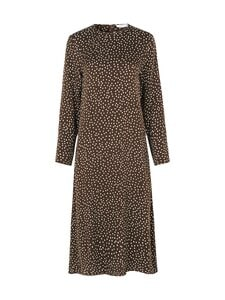 Samsoe & Samsoe - Rami Dress -mekko - COFFEE DROPS | Stockmann