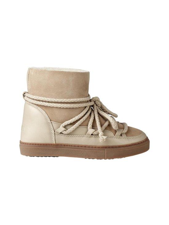 Classic Sneaker -nahkanilkkurit