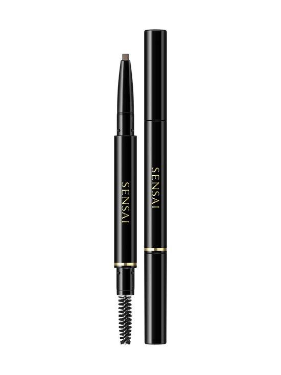 Sensai - Styling Eyebrow Pencil -kulmakynä 0,2 g - 03 TAUPE BROWN | Stockmann - photo 1