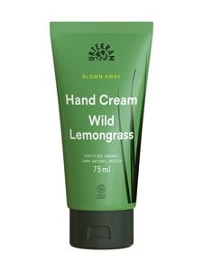 Urtekram - Wild Lemongrass Hand Cream -käsivoide 75 ml | Stockmann