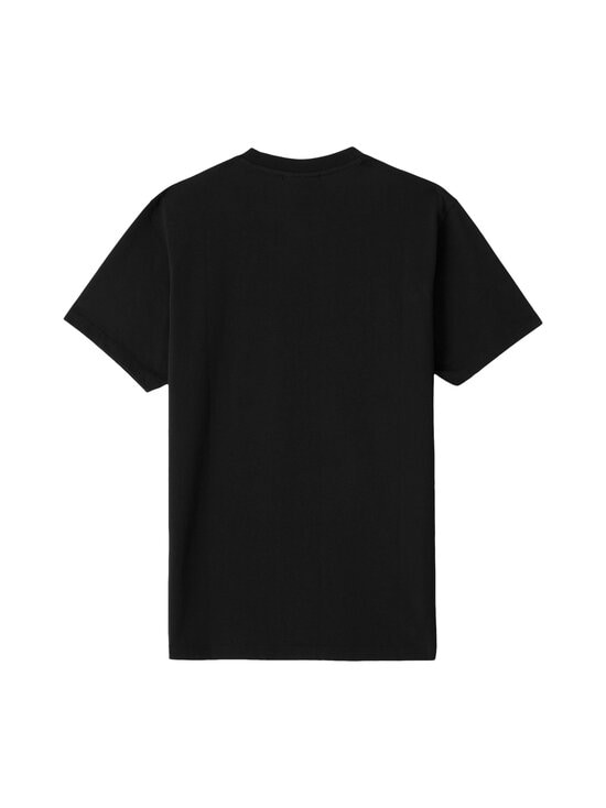 Kenzo - Tiger Classic T-Shirt -paita - 99 - SINGLE JERSEY CLASSIC TIGER - BLACK | Stockmann - photo 2