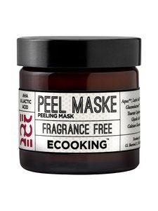Ecooking - Peeling Mask -kuorintanaamio 50 ml | Stockmann