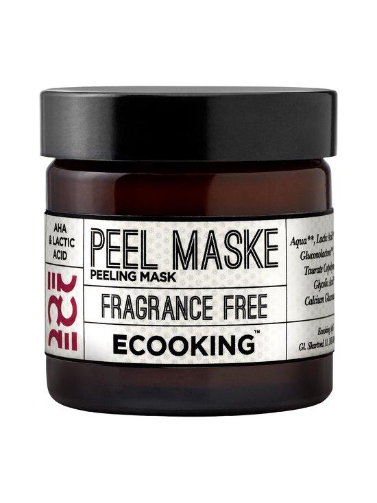 Ecooking - Peeling Mask -kuorintanaamio 50 ml - NOCOL | Stockmann - photo 1