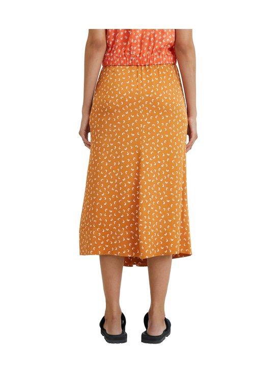 Rodebjer - Tyle Paisley Skirt -hame - SANDY OCHRE | Stockmann - photo 3