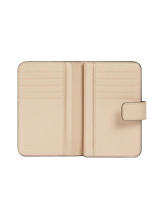 Furla - Babylon M Compact Wallet -nahkalompakko - B4L00 BALLERINA I | Stockmann - photo 2
