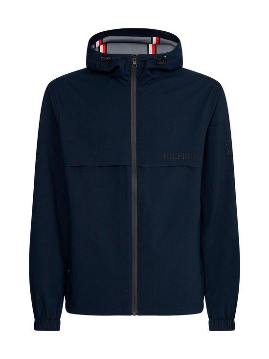 Tommy Hilfiger - Tech Hooded Jacket -takki - DW5 DESERT SKY   Stockmann - photo 1