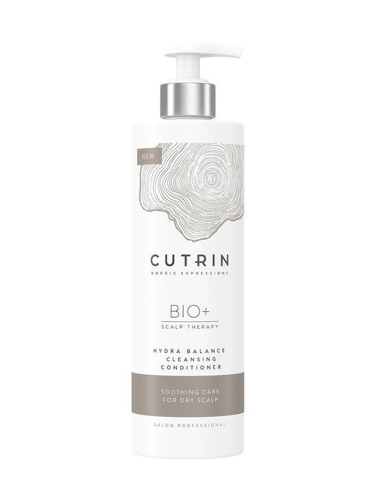 Cutrin Bio+ - Bio+ Hydra Balance -pesevä hoitoaine 400 ml - NOCOL   Stockmann - photo 1