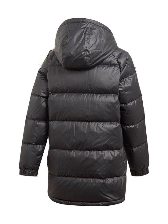 adidas Originals - Down Jacket -untuvatakki - BLACK/WHITE   Stockmann - photo 2