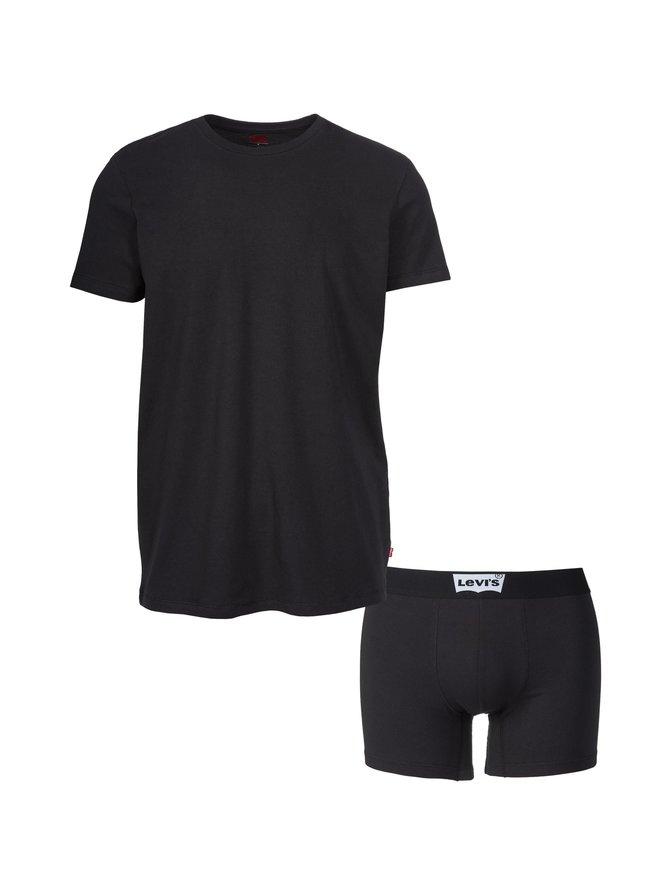 T-paita ja bokserit -setti