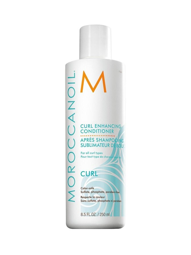 Curl Enhancing Conditioner -hoitoaine 250 ml