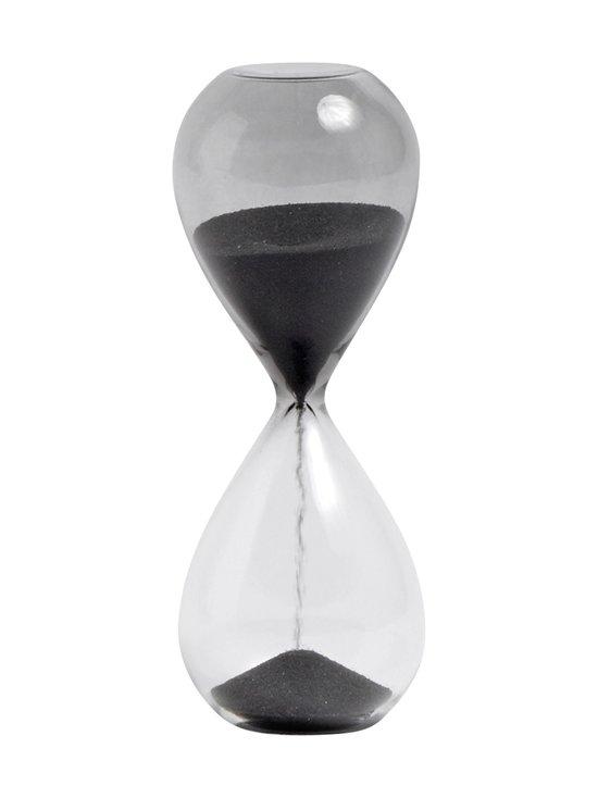 HAY - Time 3 min S -tiimalasi - BLACK   Stockmann - photo 1