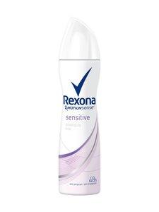 Rexona - Motionsense Sensitive Deo Spray -deodoranttisuihke 150 ml | Stockmann