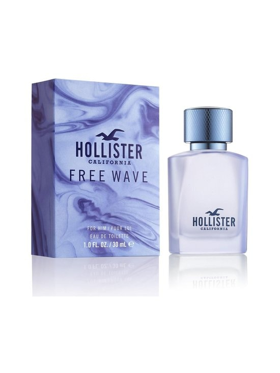 Hollister - Free Wave For Him EdT -tuoksu 30 ml - NOCOL | Stockmann - photo 2