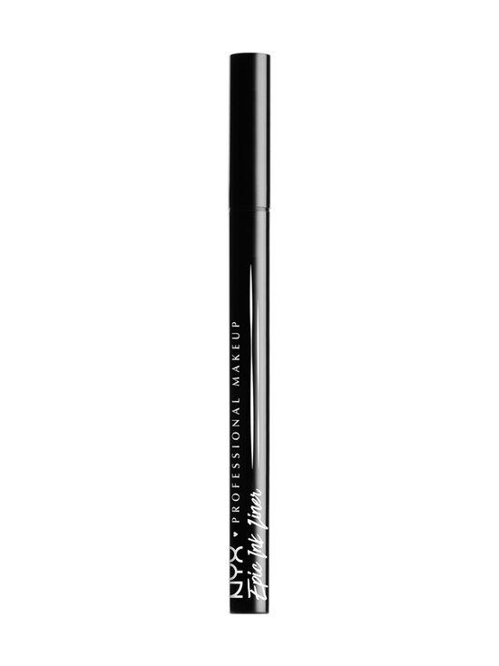 NYX Professional Makeup - Epic Ink Liner -silmänrajauskynä - BROWN | Stockmann - photo 1