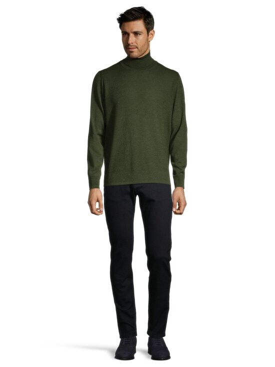 Canali - Pooloneule - 820 GREEN | Stockmann - photo 2