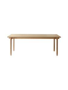 Nikari - Basic-pöytä 300 x 110 x 73 cm - SAARNI | Stockmann