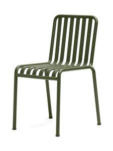 HAY - Palissade-tuoli - OLIVE | Stockmann