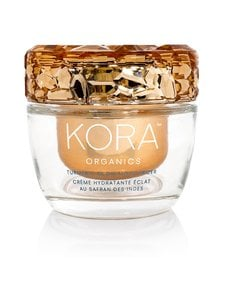 KORA Organics - Turmeric Glow Moisturizer -voide 50 ml | Stockmann