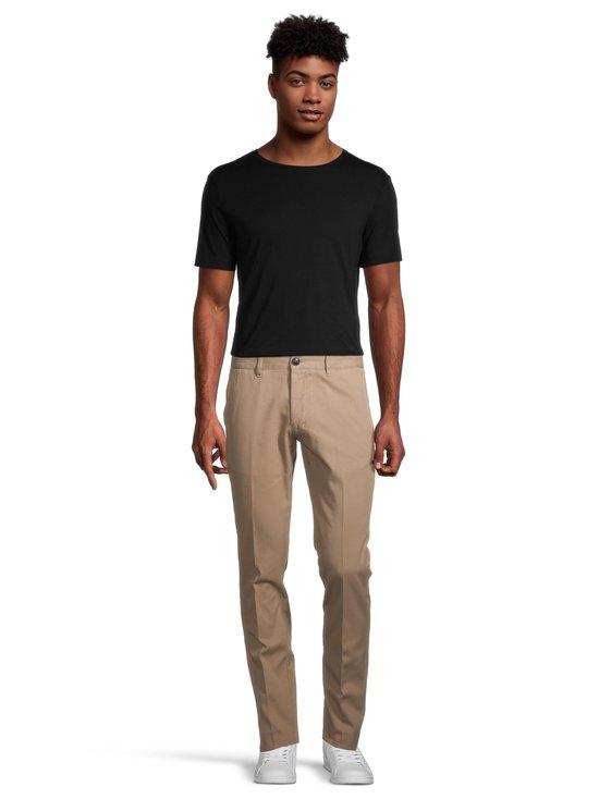 Ami - Chino Trousers -chinot - BEIGE/250 | Stockmann - photo 2