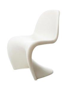 Vitra - Panton-tuoli - VALKOINEN | Stockmann