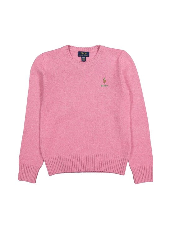 Polo Ralph Lauren - Merinovilla-kashmirneule - 3H8U PINK | Stockmann - photo 1