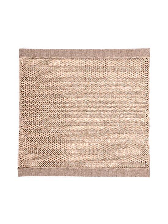 VM-Carpet - Duo Haiku -matto - 7272 BEIGE BEIGE | Stockmann - photo 1