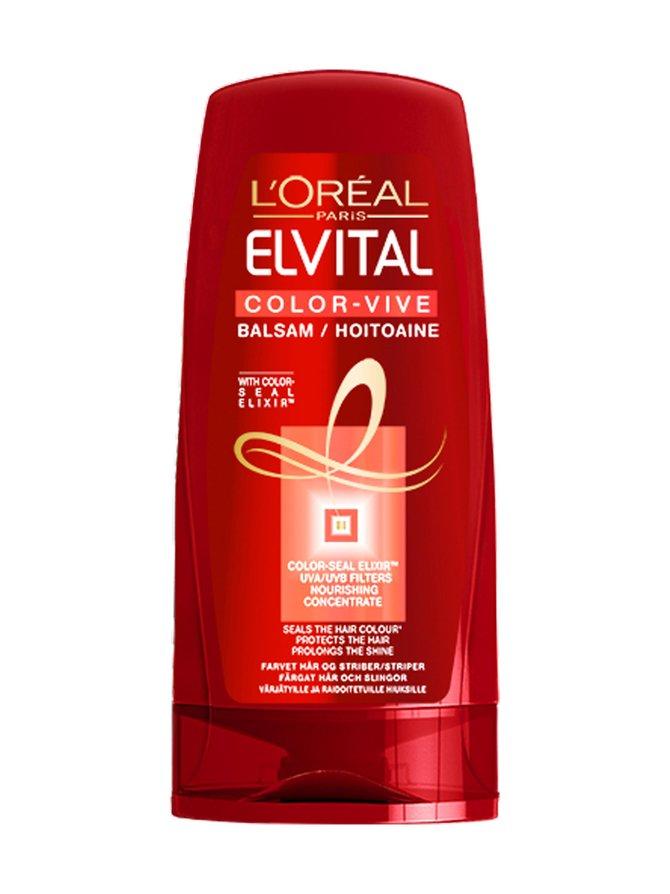 Elvital Color-Vive -hoitoaine 50 ml